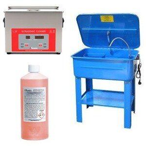 Oprema za pranje i čišćenje